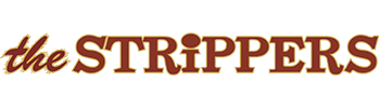The Strippers Logo